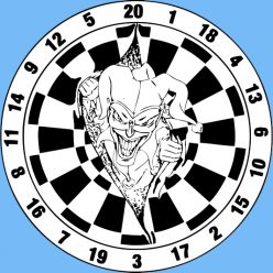 DC Harlekin PTSV-HOF